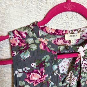 Umgee size small 🌸🌸 dress